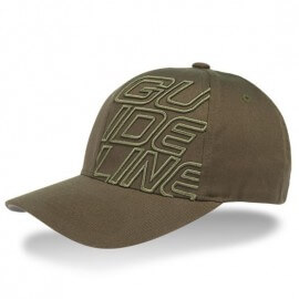 GuideLine Cap Bamboo, Loden