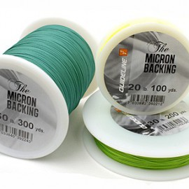 GuideLine Micron Backing