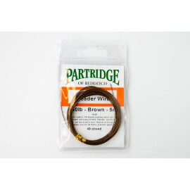 Partridge Pike Tech Leader Wire