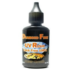 Deer Creak UV Resin