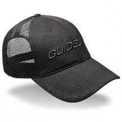 GuideLin Trucker Cap Black