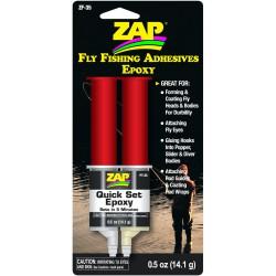 ZAP Quick Set Epoxy