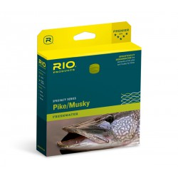 Rio Pike/Musky Flyt