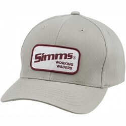 Simms Working Wader Tumbleweed