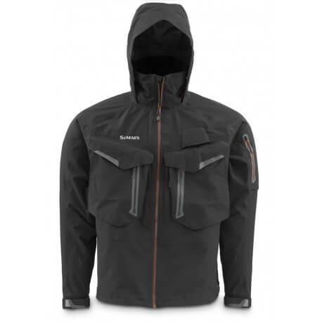 Simms G4 Pro Jacket Black