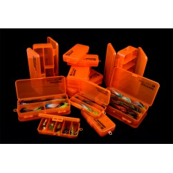 Salar Supreme Fly Boxes