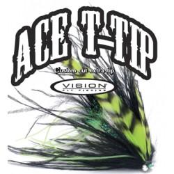 Vision T-Spetsar 15'