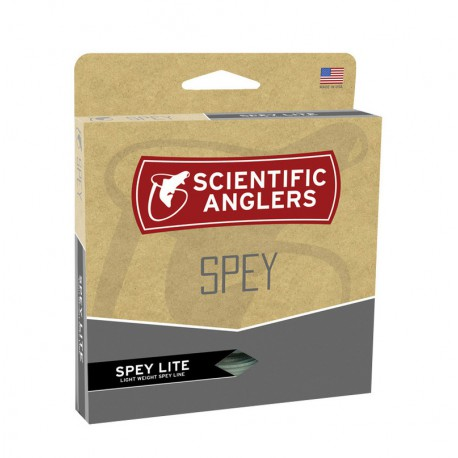 Scientific Anglers Spey Lite Integrated