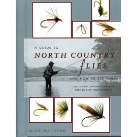 North Country Flies