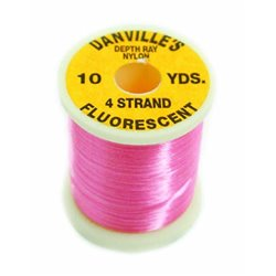 Danville Flourescerande floss
