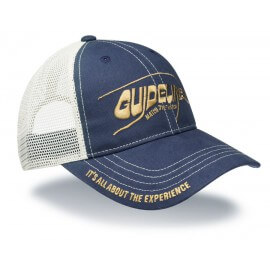 Cap Match the Hatch - Navy/Stone