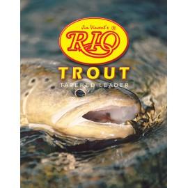 RIO 9 fot trout