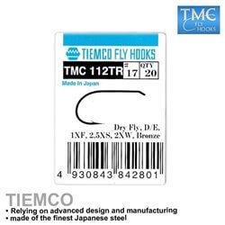 TMC 112TR