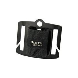 Smith Creek Belt Mounted Landing Net Holster