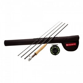 Redington Path Kit