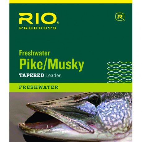 Rio Pike tafs 7.5 Fot