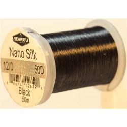 Nano Silk Ultra Fine 50D 12/0
