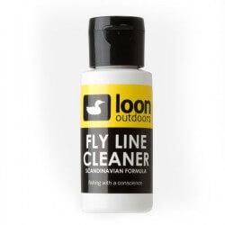 Loon Scandinavien Fly Line cleaner