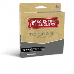 Scientific Anglers TC Skagit Float KIT
