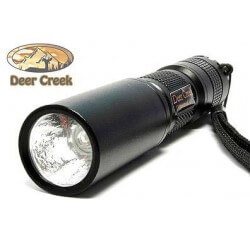 Deer Creek Pro Torch
