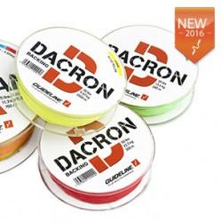 Guideline Dacron Backing