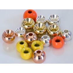 Bauer Pike Beads