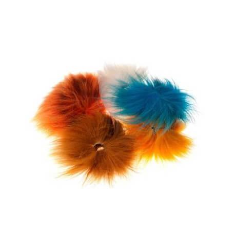 Rävhår Furmaster Marble Fox