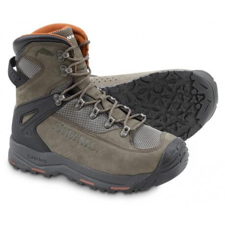 G3 Guide Boot Dk.Elkhorn Felt
