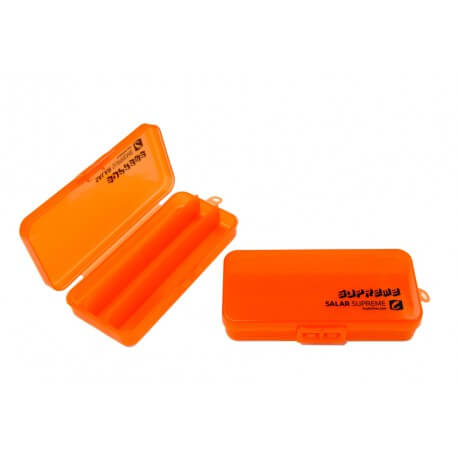 Salar Supreme Fly Boxes