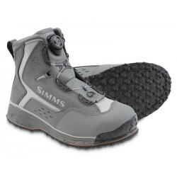 Simms Rivertek BOA Vibram
