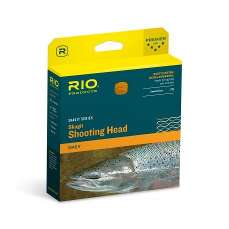 Rio Skagit iFlight
