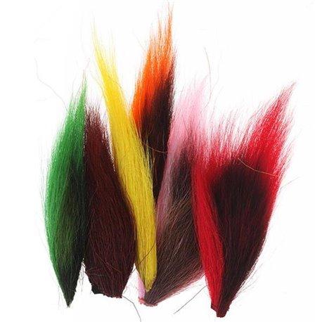 Hjortsvans (Bucktail)