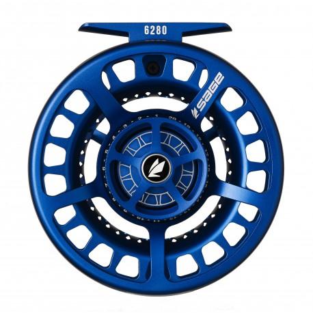 Sage 6200 Cobalt