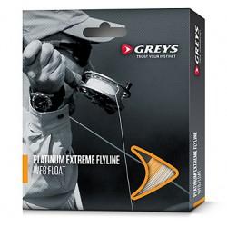 Greys Platinum Extreme Flyt