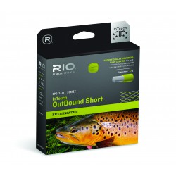 Rio InTouch Outbound Short flyt