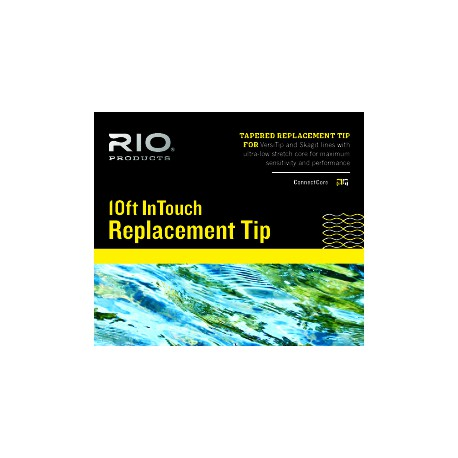 Rio Replacement Spets 10'