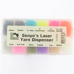 Senyo Lazer Yarn Dispenser
