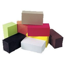 Fly Foam Blocks
