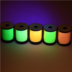Uni Glow Tinsel