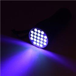 UV-lampa A.J