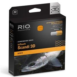 Rio Scandi 3D F/H/I