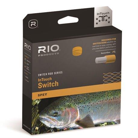Rio InToush Switch Chukar
