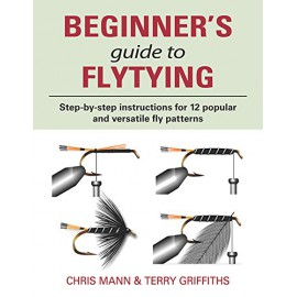 Beginners Guide to Flytying (Boken)