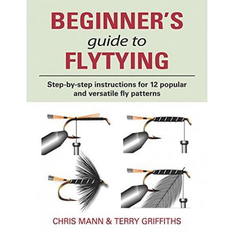 Beginners Guide to Flytying (Boken)