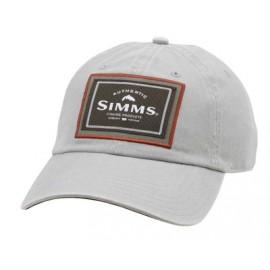 Simms Haul Cap - Granite