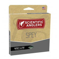 Scientific Anglers Spey Lite Skagit Integr