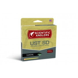 Scientific Anglers Ust SD Textured Shooting Heads