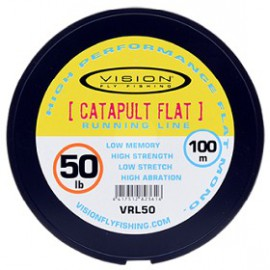 Vision Catapult Flat Running Line