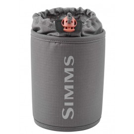 Simms Bottle Holder Large Gunmetal
