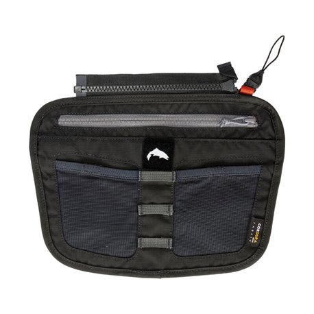 Simms Tippet Tender Wader Pouch Greystone One Size